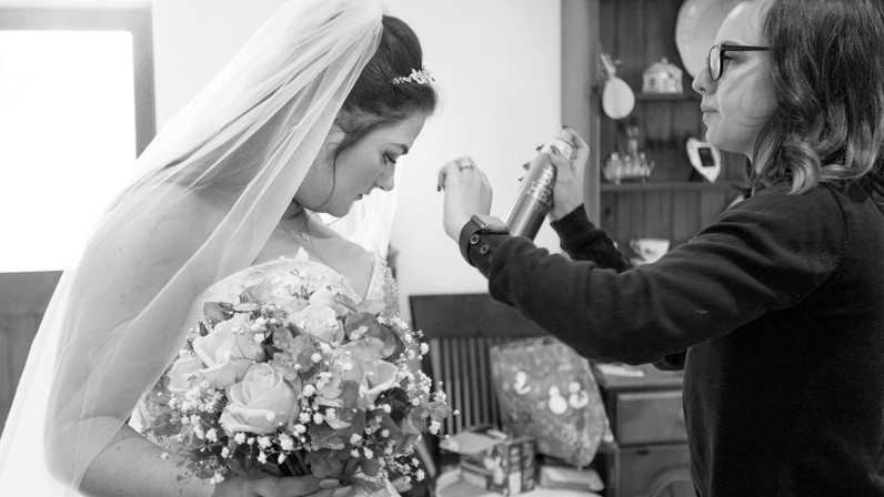 Bridal Trial | Swindon