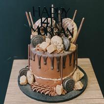 Chocolates Favourite Cake