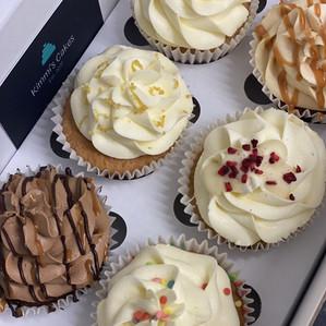 Simple Cupcakes (Various)
