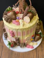 Favourites Drip Cake