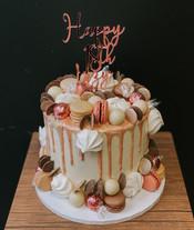 Favourites Cake