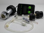 Sensorcon SCUBA CO Detector