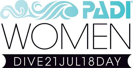 PADI Women Dive 21 Jul 18 Day