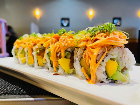 Introducing the Simba Roll