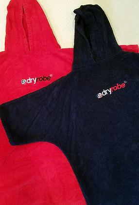 Short sleeve towel Dryrobe