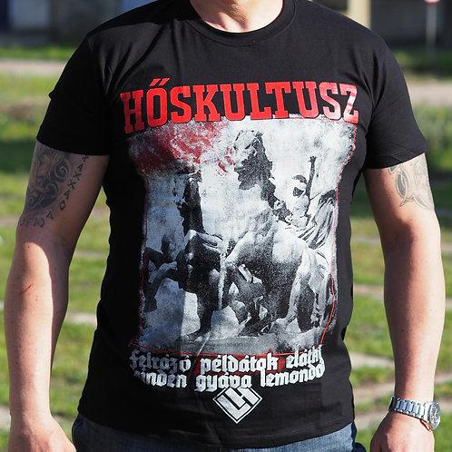 Légió Hungária támogatói póló