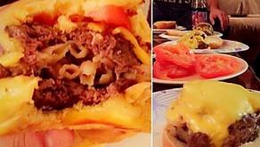 The Sunday Cookbook: The Mac N' Churger