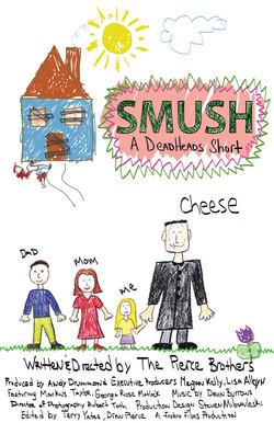 Smush Poster