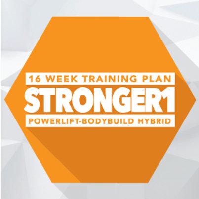 Stronger 1