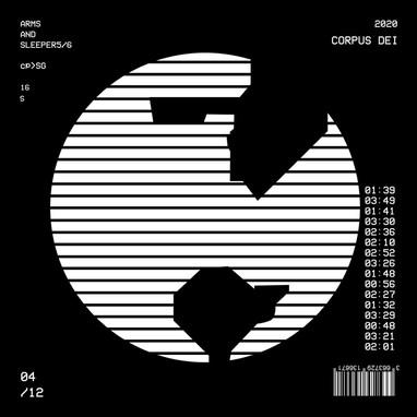 - Arms and Sleepers - Corpus Dei (Album)
