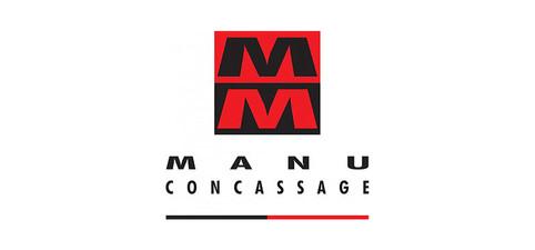MANU Concassage