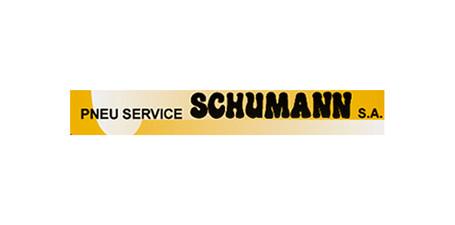 Pneu Service Schumann S.A.