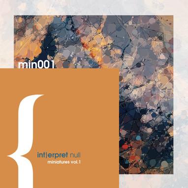 - {int}erpret  - miniatures, vol. 1