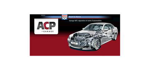 ACP Garage