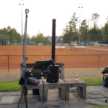 Musik im Tennisbeizli Baar
