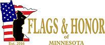 Flags and Honor MN logo  jpg.jpg