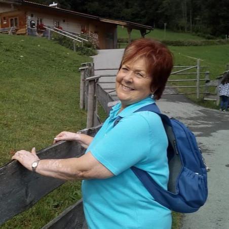 Anni Menke