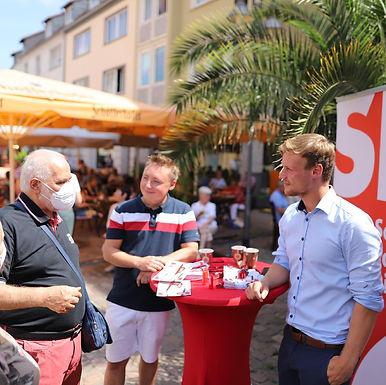 Schlemmermarkt in Hanau