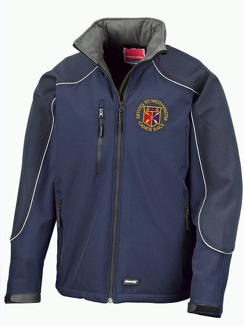 DW Jacket