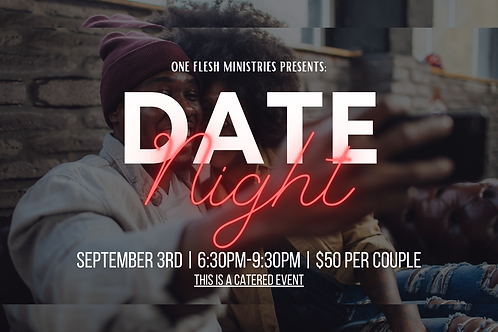 Date Night at RWC