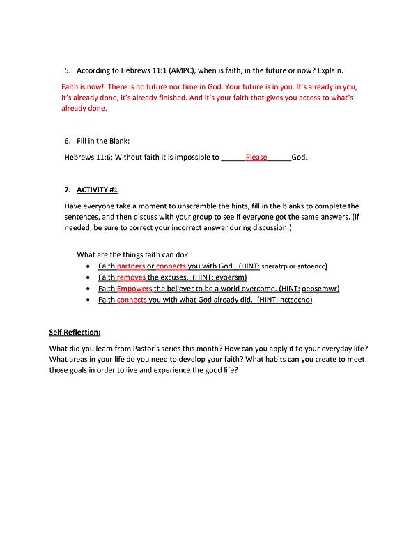 Teacher Regroup Lesson Plan (March 2021)