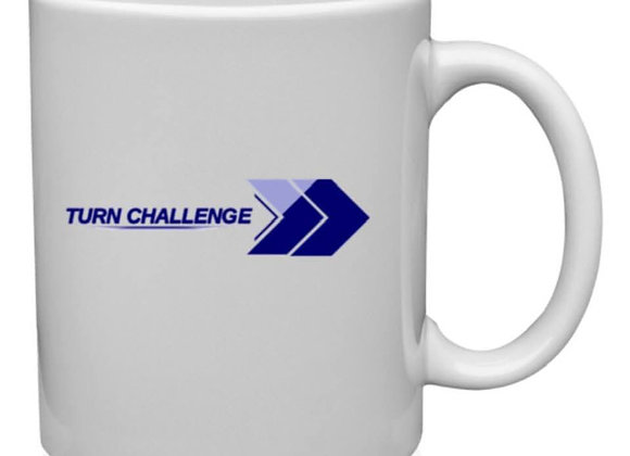 Turn Challenge Mug