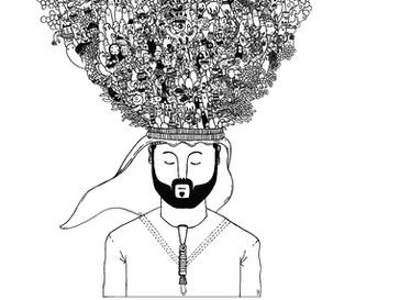 Exodus, Sultan Al Ramahi