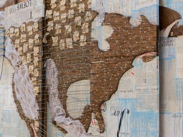 Sustainability in Art by Jeff Scofield