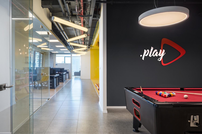 Dotplay offices, Tel-Aviv