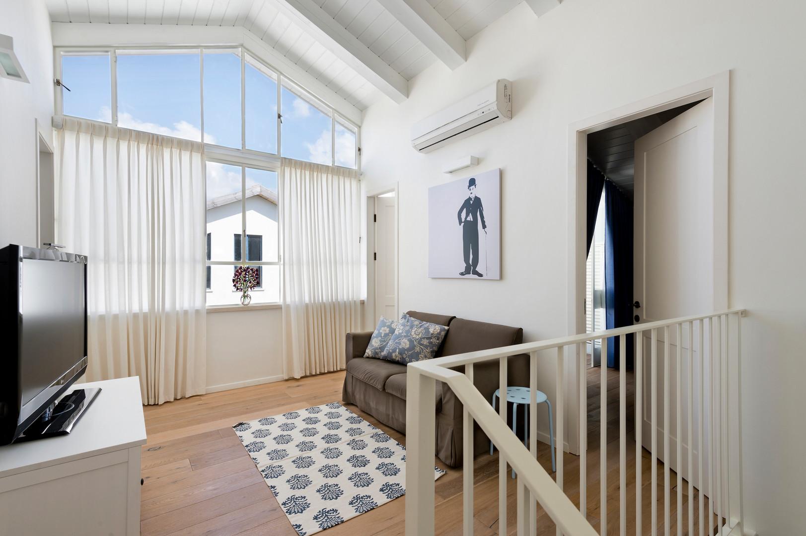 3 Story Residence