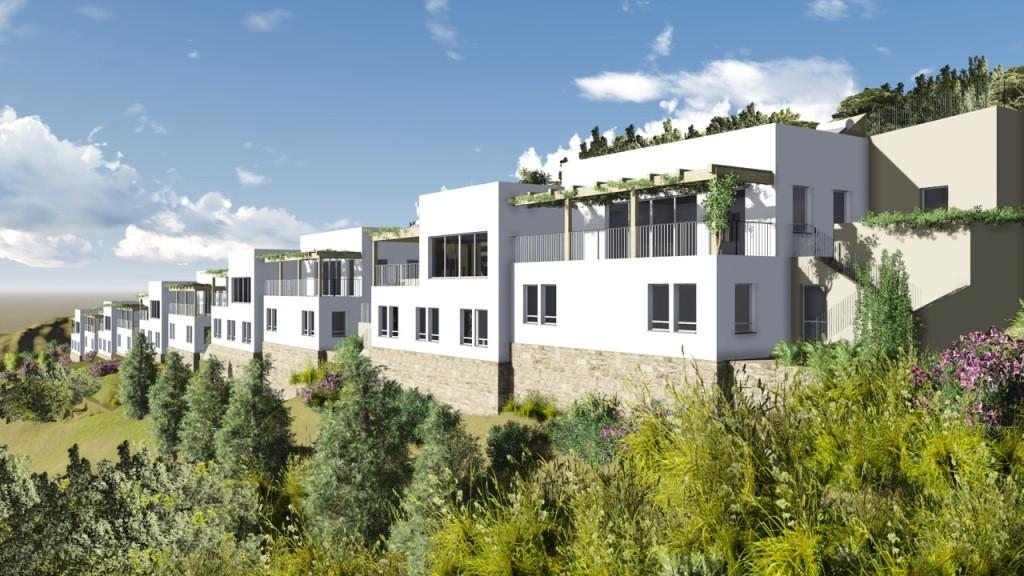Kibbutz Beit Oren Housing