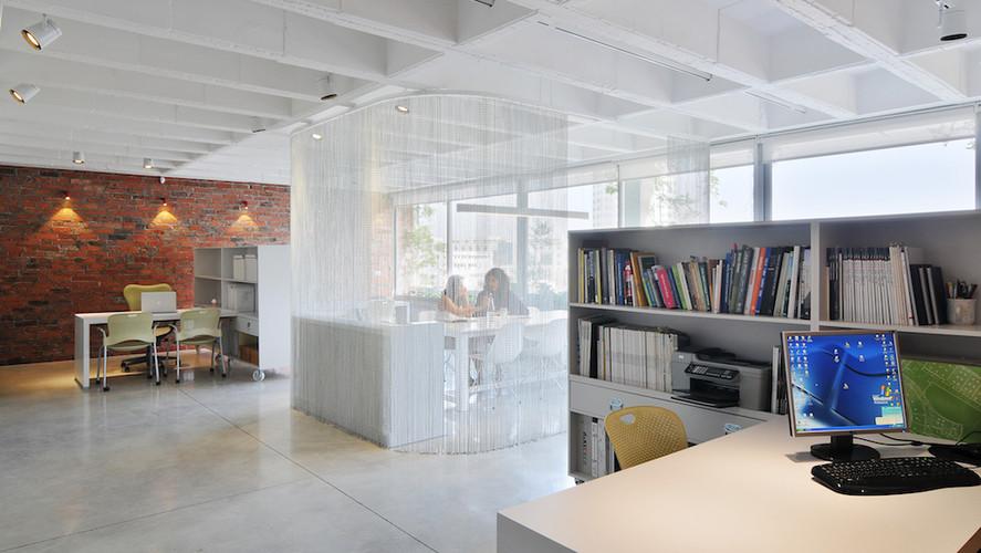 Neta Davidie Architects
