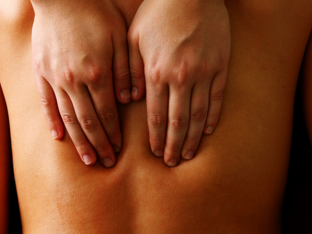 How Your Muscles are Involved in Back Pain