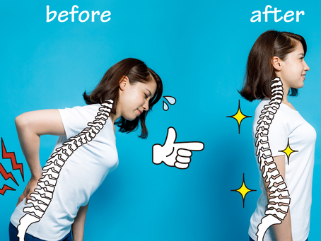 Seven Terrific (and Simple) Exercises to Help Improve Your Posture