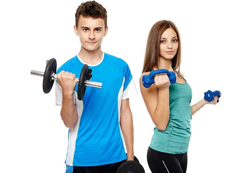 The Importance of Muscular Fitness for Youth