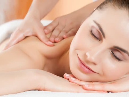 What Type of Massage Will Benefit Me?
