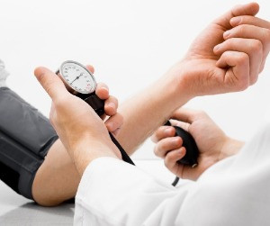 Managing Your Blood Pressure with Acupuncture