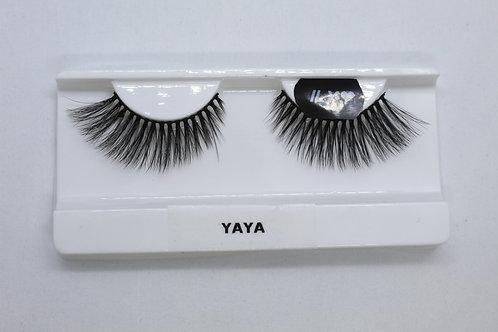 """""""YAYA"""" Icon lashes"""