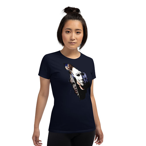 MM Women's short sleeve t-shirt