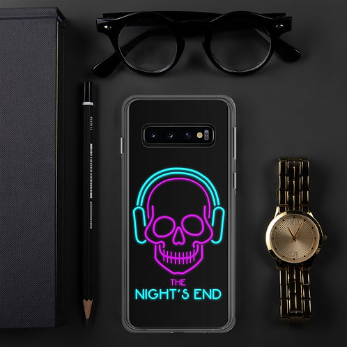 The Night's End Samsung Case