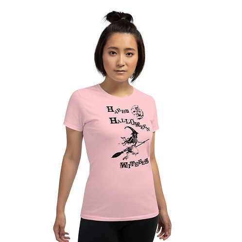 Witches Women's short sleeve t-shirt