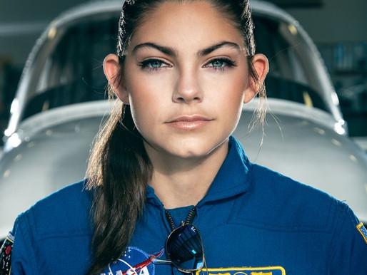 Alyssa Carson - Astronaut