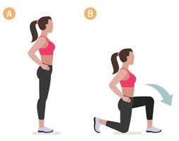 3 Enkla övningar för ett mer stabilt knä