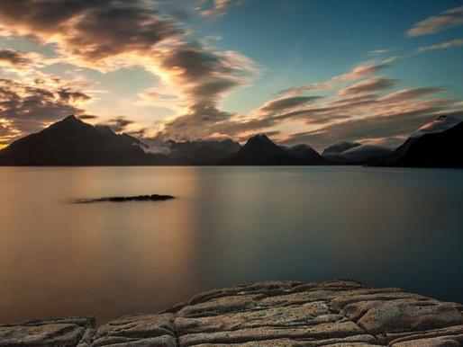 4 Enkla Mindfulnessövningar