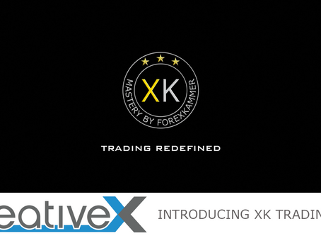 It's Time To Launch XK Trading 3.0!!!