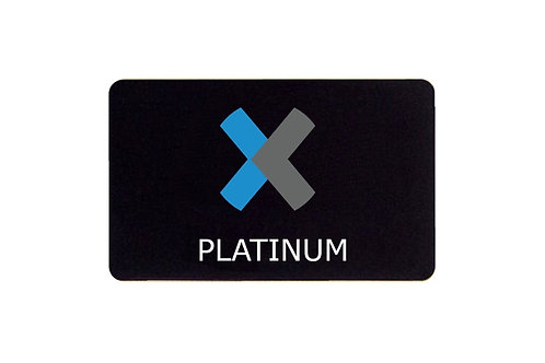 PLATINUM - LIFETIME SUBSCRIPTION