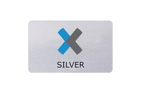 SILVER - LIFETIME SUBSCRIPTION