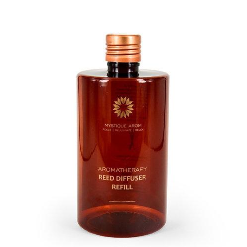 White Tea - Aromatherapy Reed Diffuser Refill  300 ml