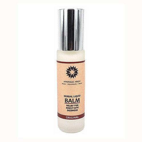 Original - Natural Herbal Liquid Balm   8 ml