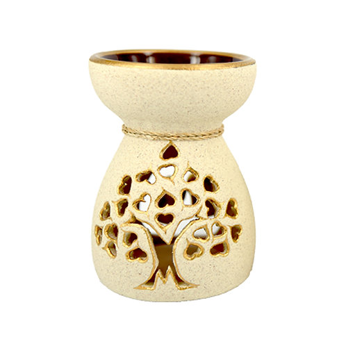 Banyan Tree Oil Burner - Large